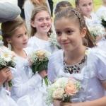 Stop aux mariages d'enfants avec Plan Belgique
